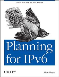 Planning for IPv6 (Paperback)-cover