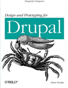 Design and Prototyping for Drupal (Paperback)