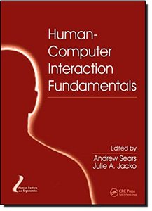 Human-Computer Interaction Fundamentals (Hardcover)-cover