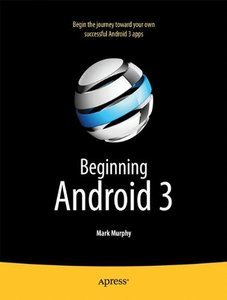 Beginning Android 3 (Paperback)-cover