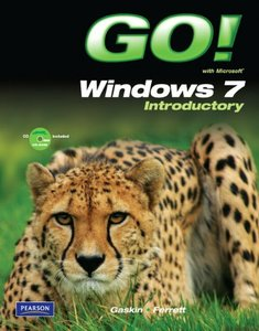 GO! with Windows 7 Introductory-cover