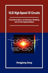VLSI High-Speed I/O Circuits (Hardcover)-cover