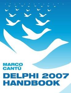 Delphi 2007 Handbook (Paperback)-cover