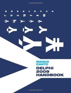 Delphi 2009 Handbook, 2/e (Paperback)-cover