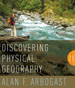 Discovering Physical Geography, 2/e (Paperback)-cover
