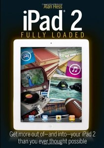 iPad 2 Fully Loaded, 2/e (Paperback)-cover