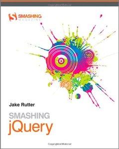 Smashing jQuery (Paperback)