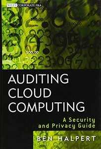 Auditing Cloud Computing: A Security and Privacy Guide (Hardcover)-cover