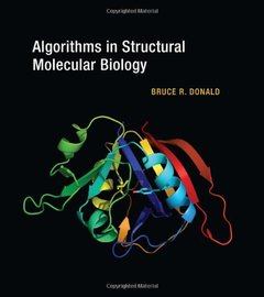 Algorithms in Structural Molecular Biology (Hardcover)-cover