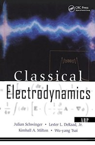 Classical Electrodynamics (Hardcover)