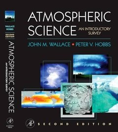 Atmospheric Science : An Introductory Survey, 2/e (Hardcover)-cover