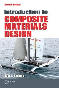 Introduction to Composite Materials Design, 2/e (Hardcover)-cover