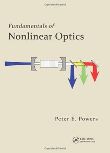 Fundamentals of Nonlinear Optics (Hardcover)-cover