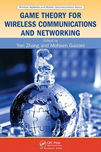 Game Theory for Wireless Communications and Networking (Haedcover)-cover