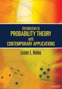 Introduction to Probability Theory with Contemporary Applications (Paperback)