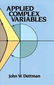 Applied Complex Variables (Paperback)