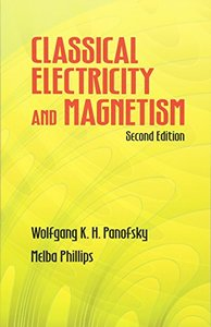 Classical Electricity and Magnetism, 2/e (Paperback)-cover