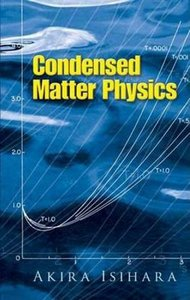Condensed Matter Physics (Paperback)