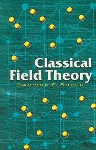 Classical Field Theory (Paperback)