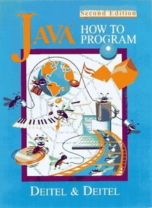 Java How to Program, 9/e  (IE-Paperback)-cover