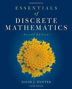 Essentials of Discrete Mathematics, 2/e (Hardcover)-cover