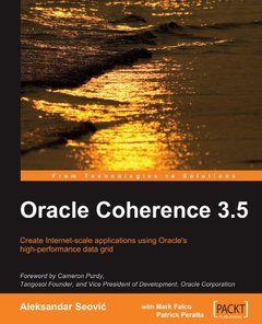 Oracle Coherence 3.5