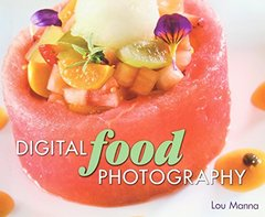 Digital Food Photography (Paperback)-cover