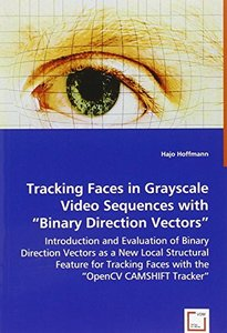 Tracking Faces in Grayscale Video Sequences with-cover