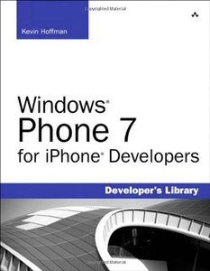 Windows Phone 7 for iPhone Developers (Paperback)-cover