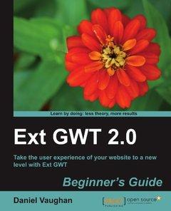 Ext GWT 2.0: Beginner's Guide