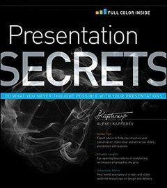 Presentation Secrets (Paperback)
