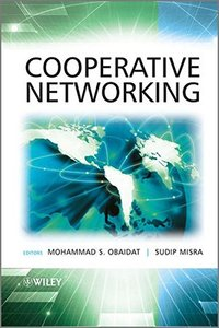 Cooperative Networking (Hardcover)-cover