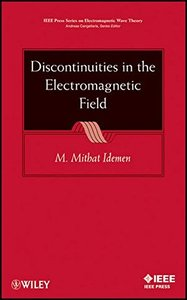Discontinuities in the Electromagnetic Field (Hardcover)