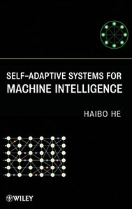 Self-Adaptive Systems for Machine Intelligence (Hardcover)