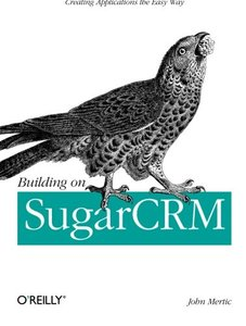 Building on SugarCRM (Paperback)-cover