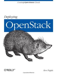 Deploying OpenStack (Paperback)-cover