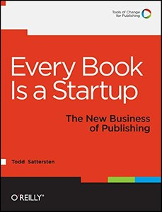 Every Book Is a Startup-cover