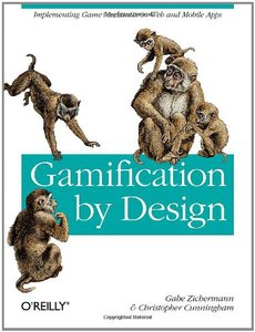 Gamification by Design: Implementing Game Mechanics in Web and Mobile Apps (Paperback)-cover