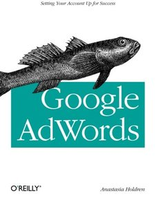 Google AdWords: Managing Your Advertising Program (Paperback)-cover