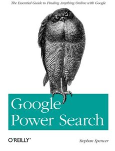 Google Power Search (Paperback)