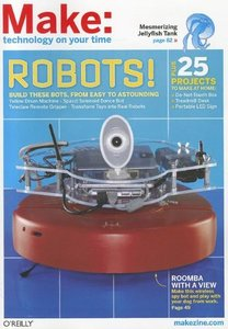 Make: Technology on Your Time Volume 27 (Paperback)