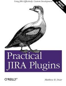 Practical JIRA Plugins (Paperback)-cover