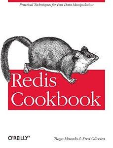 Redis Cookbook (Paperback)