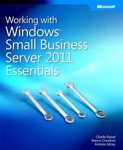 Working with Windows Small Business Server 2011 Essentials (Paperback)-cover
