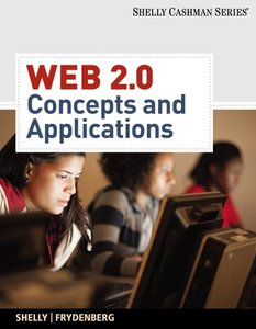 Web 2.0: Concepts and Applications (IE-Paperback) (美國版ISBN:1439048029)-cover