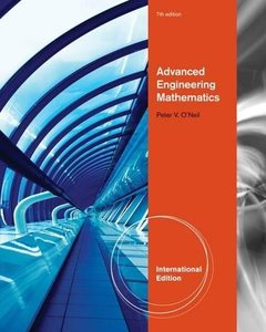 Advanced Engineering Mathematics, 7/e (IE-Paperback)-cover