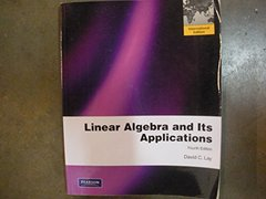 Linear Algebra and Its Applications, 4/e (IE-Paperback)-cover