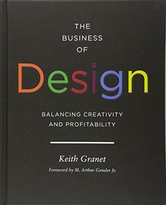 The Business of Design (Hardcover)-cover