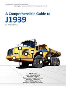 A Comprehensible Guide to J1939 (Paperback)