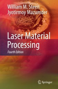Laser Material Processing, 4/e (Paperback)